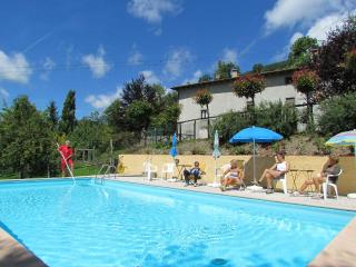 Cozy 3 bedroom Apartment in Cutigliano - Cutigliano vacation rentals