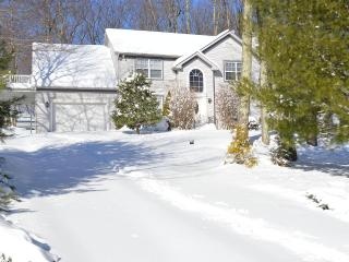 Newly Furnished Pocono Mountains Retreat - Stroudsburg vacation rentals