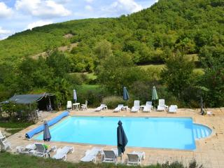 Le Manoir - Gîte Duras 4p - swimming pool - Souillac vacation rentals