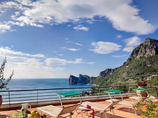 Villa Granseola, Amazing pool and sea view - Nerano vacation rentals