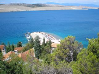 Beautiful Condo with Internet Access and A/C - Jadranovo vacation rentals