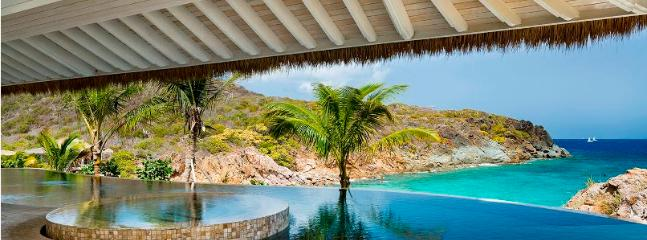 Spacious Villa with Internet Access and A/C - Necker Island vacation rentals