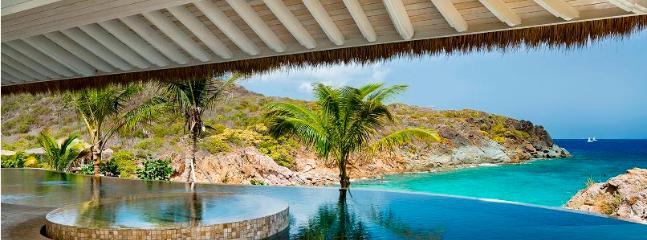 - Moskito Island - Necker Island - rentals