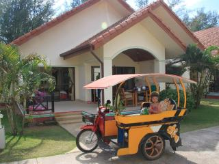 Nice House with Internet Access and A/C - Ko Kho Khao vacation rentals