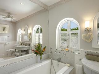 Elegantly Decorated Three-Bedroom, Three Bathroom  Villa - Westmoreland vacation rentals