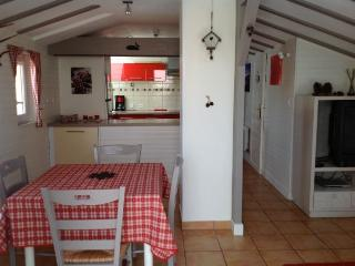 Bel appart 50 m2+35 m2 terrasse prést. haut gamme - Draguignan vacation rentals