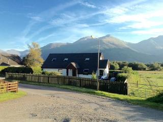Stunning, spacious apartment for 2 near Glencoe - Ballachulish vacation rentals