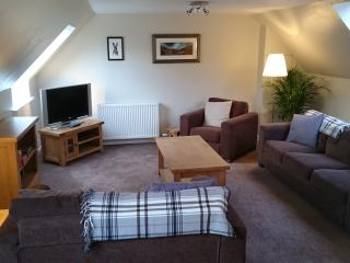Sealladh na Beinne: great apartment for 2, Glencoe - Ballachulish vacation rentals