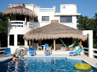 25% off - Casa La Via - Luxury Villa - Akumal vacation rentals