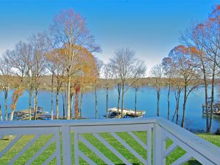 Panoramic Lake Views & Modern Updates - Moneta vacation rentals
