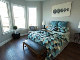 Victorian Exterior, Modern Inside - San Francisco vacation rentals