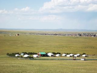 ANJA yourtes Ecologiques à Kharkhorin Mongolie - Kharkhorin vacation rentals