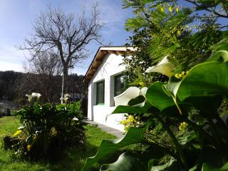 Bright Guest house with Microwave and Parking - Ortigueira vacation rentals