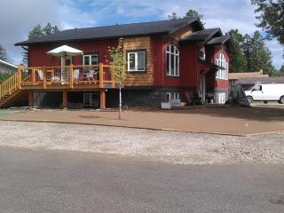 The Red House Bed and Breakfast - Invermere vacation rentals
