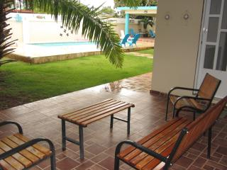 PALMAS VACATION RENTALS / EMPEROR FISH VILLA - Aguadilla vacation rentals
