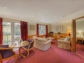 1 bedroom Lodge with Deck in Oban - Oban vacation rentals