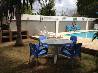 2 bedroom Apartment with Internet Access in Aguadilla - Aguadilla vacation rentals