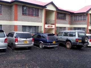 Comfortable 2 bedroom Apartment in Nairobi - Nairobi vacation rentals