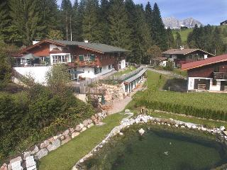 House Meixner in Reith/Kitzbuhel - Reith bei Kitzbuehel vacation rentals