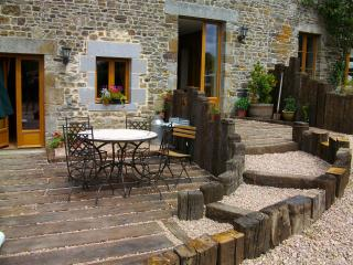 Eco-Gites of Lenault - Vire vacation rentals