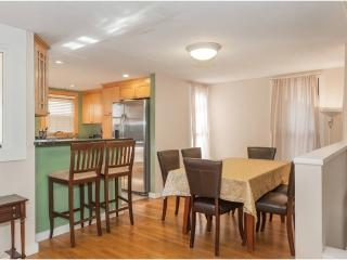 Large 3BR + Loft-close to Harvard - Cambridge vacation rentals