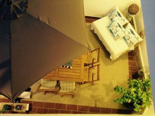 Typical Vila, Breathtaking Terraces plus Studio - Ferragudo vacation rentals
