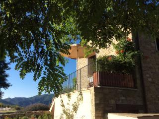 Comfortable 1 bedroom Sarsina Apartment with Internet Access - Sarsina vacation rentals