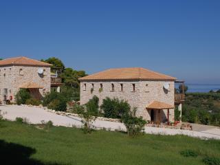 MYRTIES the stone houses - Vasilikos vacation rentals