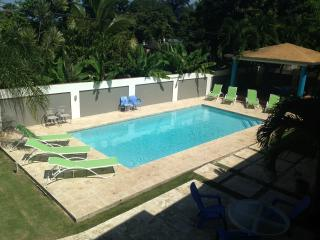 PALMAS VACATION RENTALS/ STARFISH  APT. #1 - Aguadilla vacation rentals