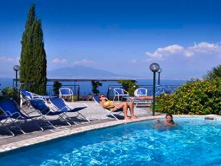 VILLA BIANCA 12 Priora - Sorrento area - Sorrento vacation rentals
