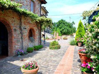 Cetine Vecchie - Wooden Stove - Torrita di Siena vacation rentals