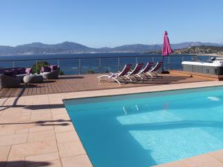 Villa de standing 100m de la mer - Pietrosella vacation rentals