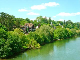 Domaine de Chantemerles : Maison de la Mare - Bois-le-Roi vacation rentals