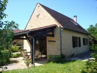 1 bedroom Gite with Microwave in Veyrines-De-Domme - Veyrines-De-Domme vacation rentals