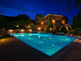 Villa Ariete...una