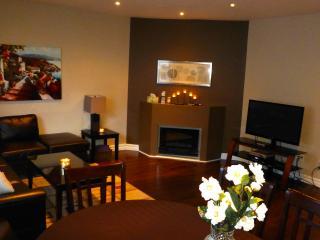 Executive 30 Lemarchant Road 3 BDRM. 2 BATH - Saint John's vacation rentals