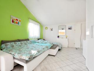 Studio apartment Anton with balcony - Vodice vacation rentals
