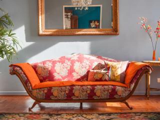 Casa Bohemia: San Telmo's Elegant & Romantic Era - Buenos Aires vacation rentals
