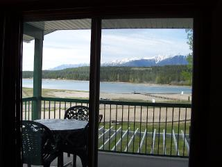 Waterfront Upscale Wasa Lake Cottage - Kimberley vacation rentals