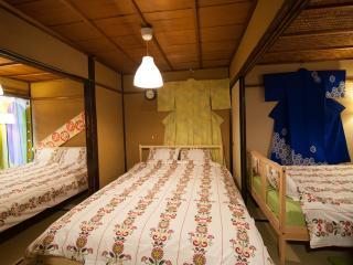 Z05 Shijokyoto kawaramachi JR kyoto - Kyoto vacation rentals