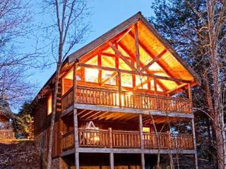 GODS GRACE - Pigeon Forge vacation rentals