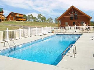WINE DOWN - Pigeon Forge vacation rentals