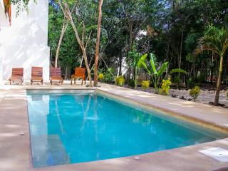 Tulum Nah luxury apartment Playa B2 - Tulum vacation rentals