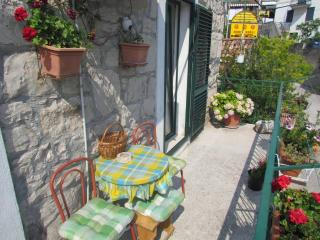 Charming apart. LINA1 with balcony-great location - Makarska vacation rentals