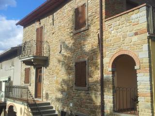 Nice House with Washing Machine and Balcony - Pieve di Chio vacation rentals