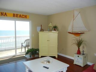 Sun Skipper Ocean Front Top Floor - Carolina Beach vacation rentals