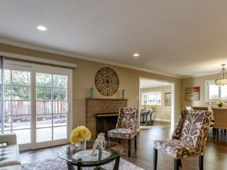 Luxury Furnished Home, next to New Apple Campus - Sunnyvale vacation rentals
