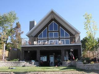 Lakefront house - Jackfish Lake vacation rentals