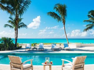 Coral House, Sleeps 10 - Grace Bay vacation rentals