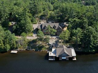 Muskoka Executive Cottage - Muskoka Lakes vacation rentals